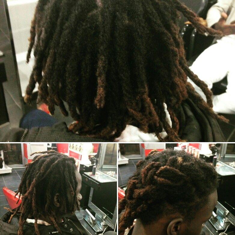 Dread Locks Dans Votre Salon De Coiffure Afro Beka Hair