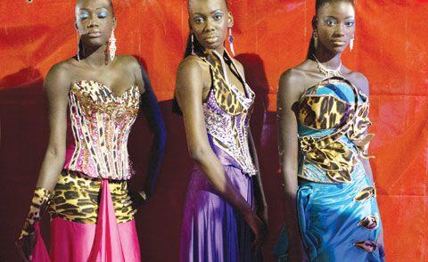 Dakar Fashion