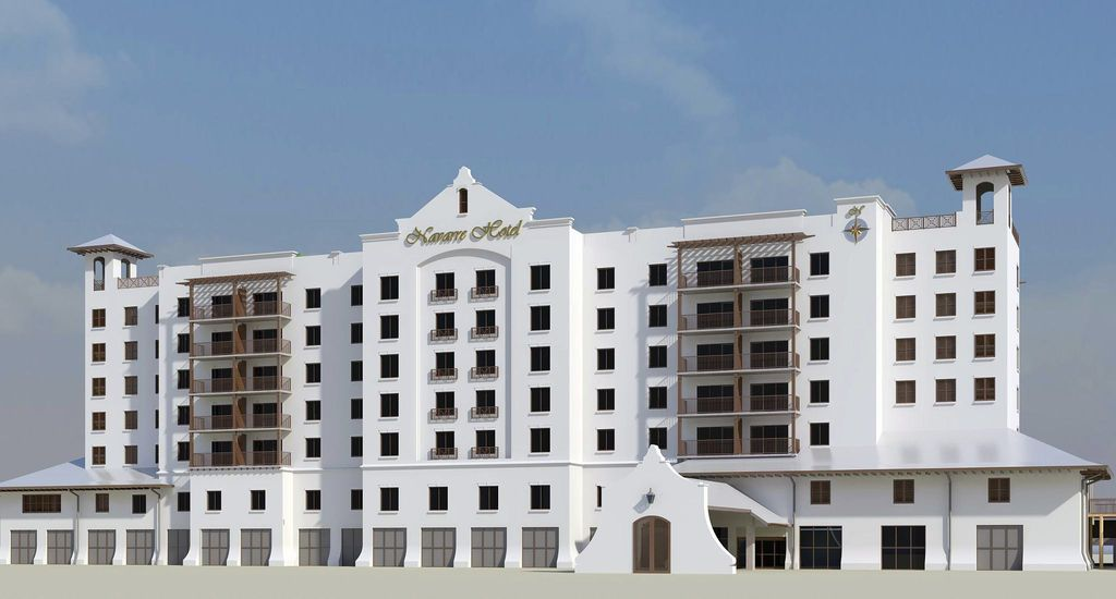 Springhill Suites Navarre Beach Hotels In With Room To Move The Ious Hotel