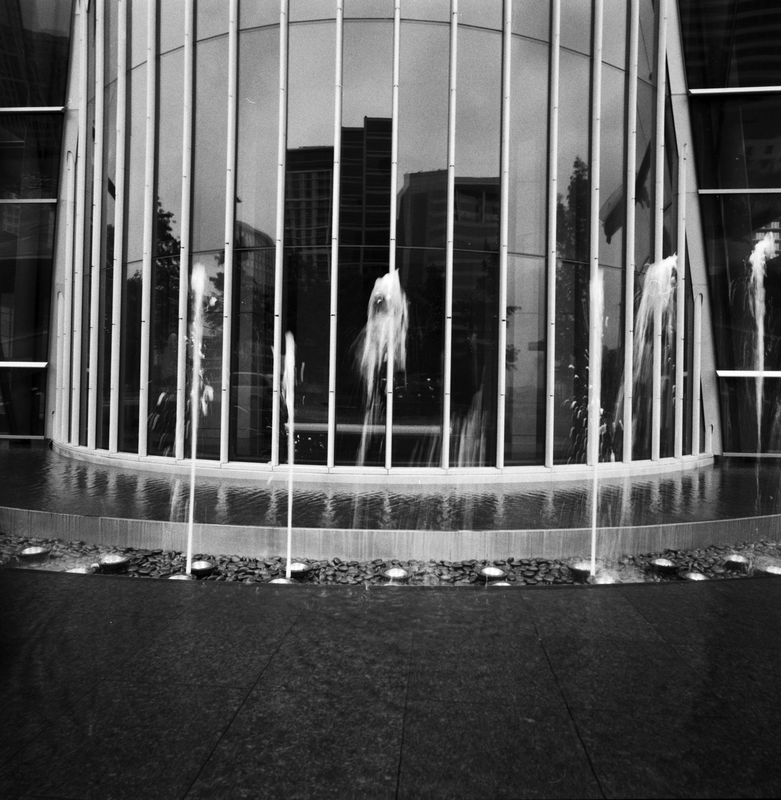 """Urban Visions"" Fountain Corporation"