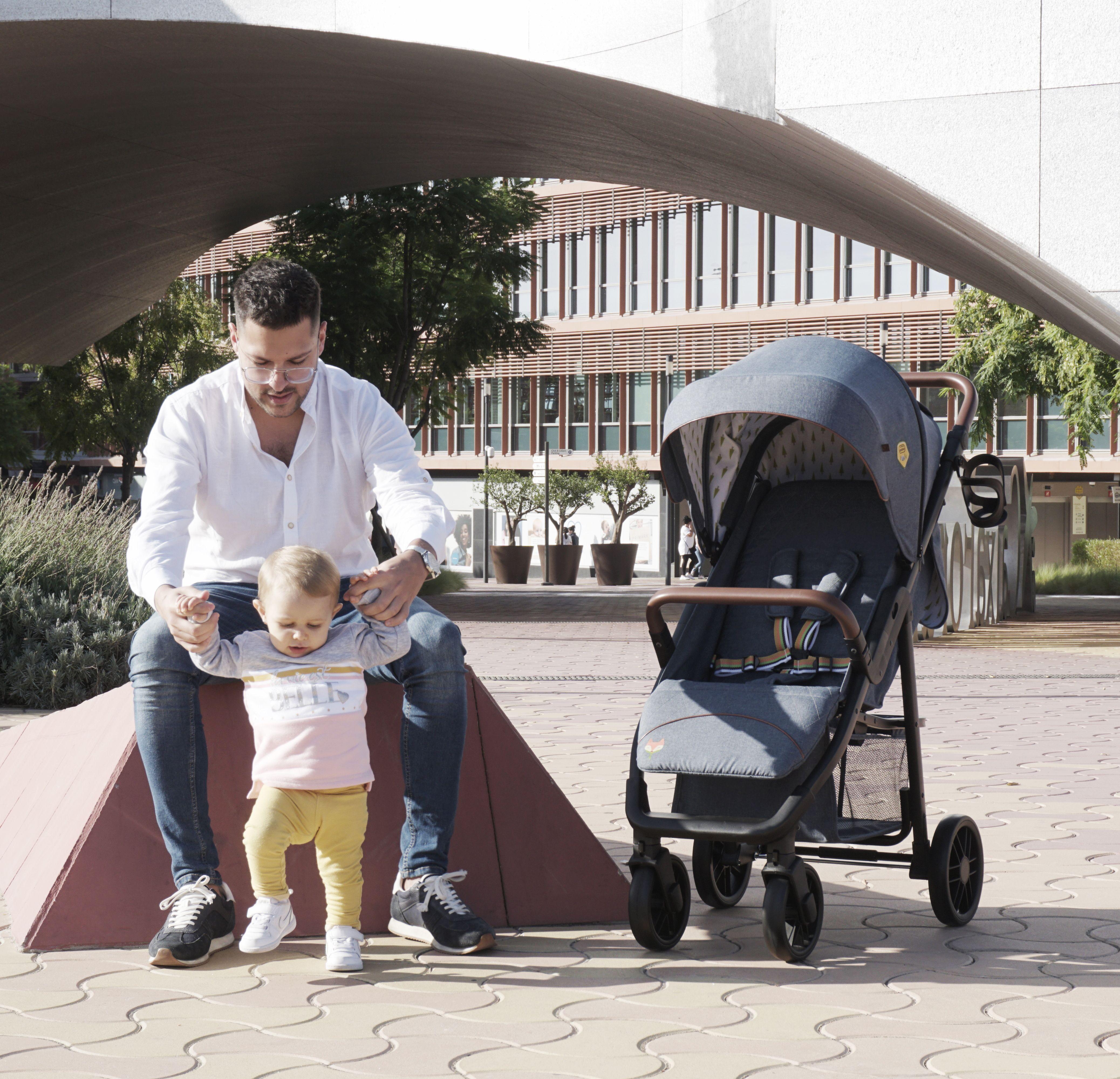 SILLA DE PASEO NESS   ASALVO en 2020   Coches para bebes
