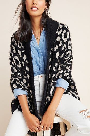 Cardigans Are Trending for FallHere Are 20 Great Ones for Under 100