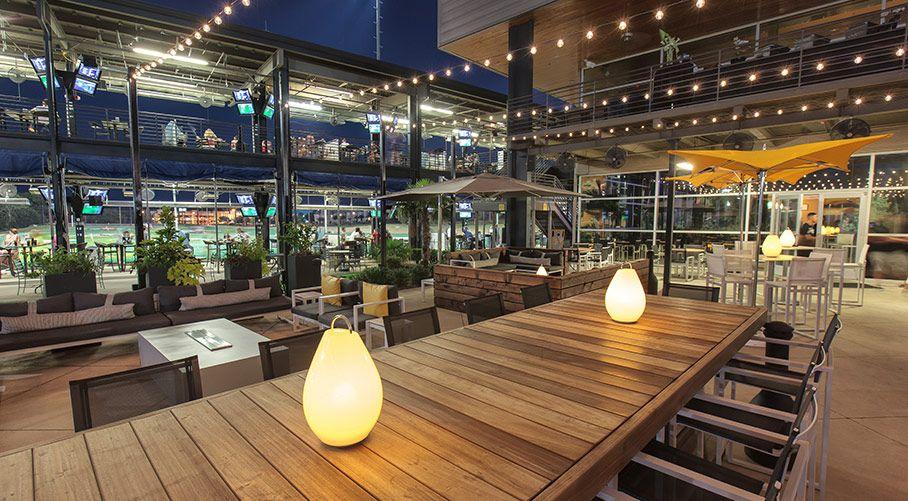 Topgolf Dallas Private event space, Party venues