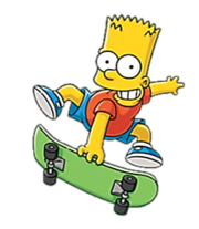 Bart Simpson Wikisimpsons The Simpsons Wiki Bart Simpson Art Bart Simpson Drawing Simpson