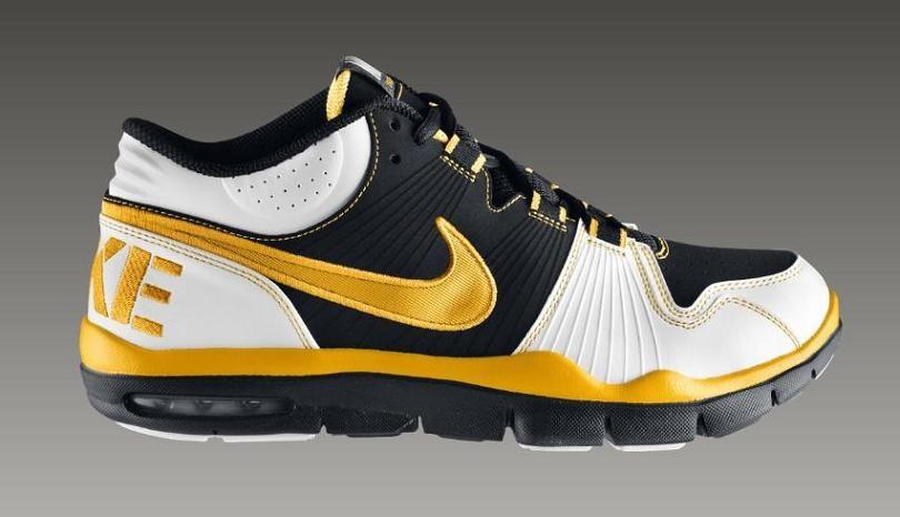buy popular 88570 cb2f6 Nike Trainer 1 Troy Polamalu