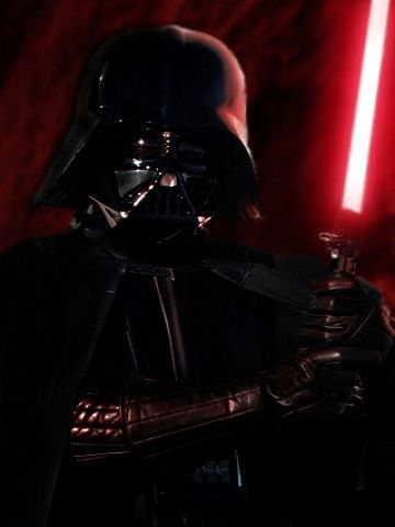 Darth Vader Light Saber Wallpaper Star Wars Wallpaper Darth Vader Star Wars Art