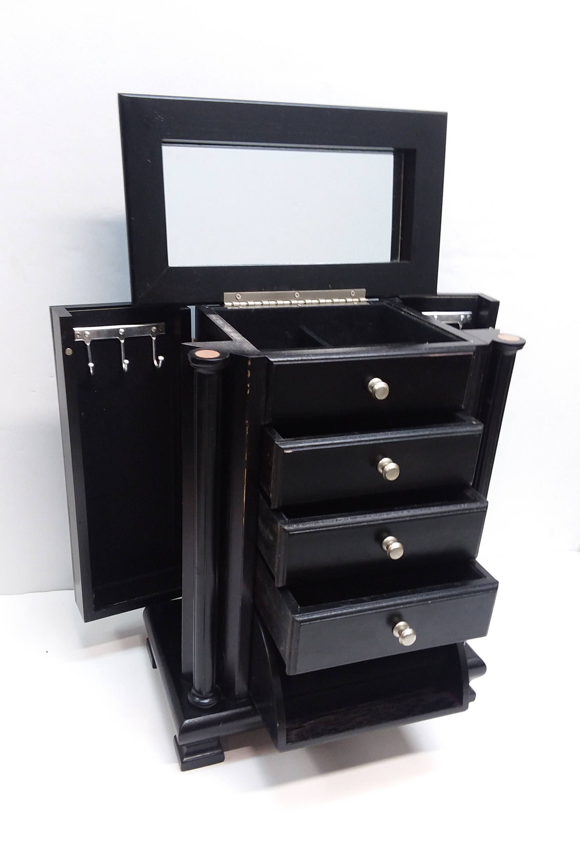 30+ Tall jewelry boxes for women info