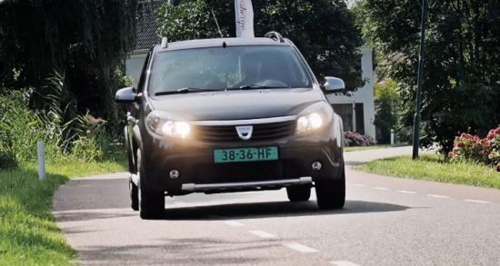 Dacia Sandero (2007-2012) – occasion video & aankoopadvies