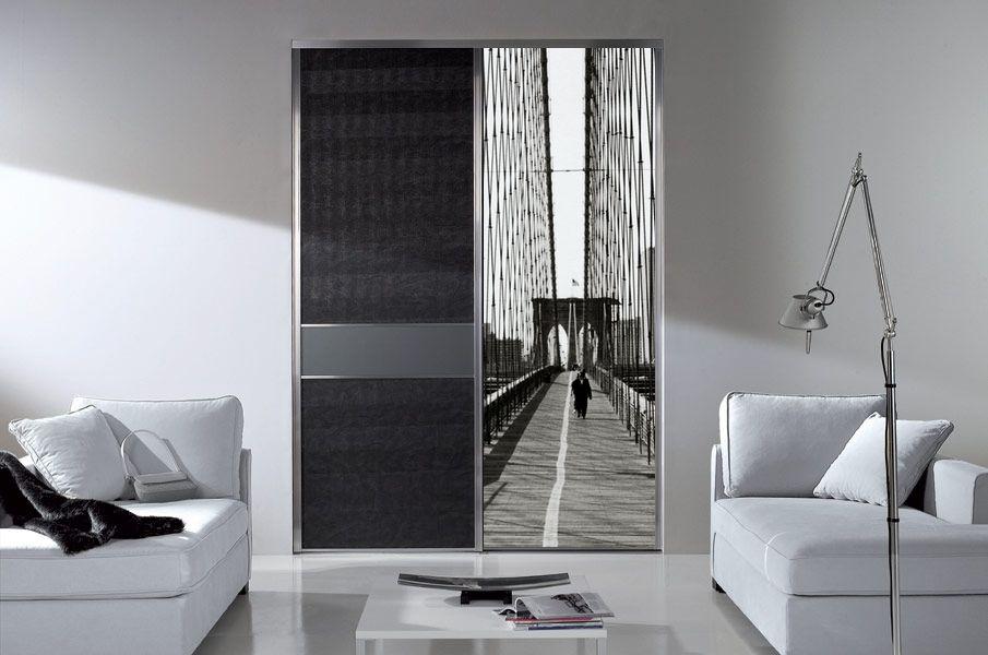 Impressions numériques sur façades  PlacardPlus 1O rue Papin Ducos