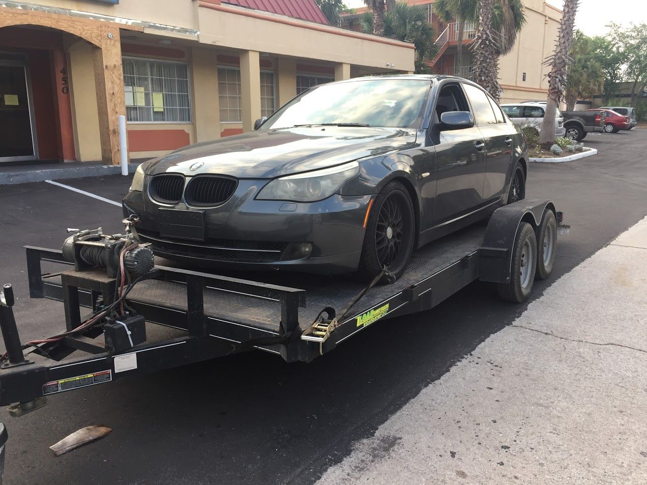AlBuysJunkCars we pays the most cash for junk cars (407)504-4000 ...