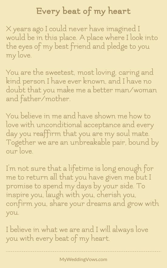 Personalized wedding vows best photos wedding vows wedding and personalized wedding vows best photos wedding vows cuteweddingideas junglespirit Images