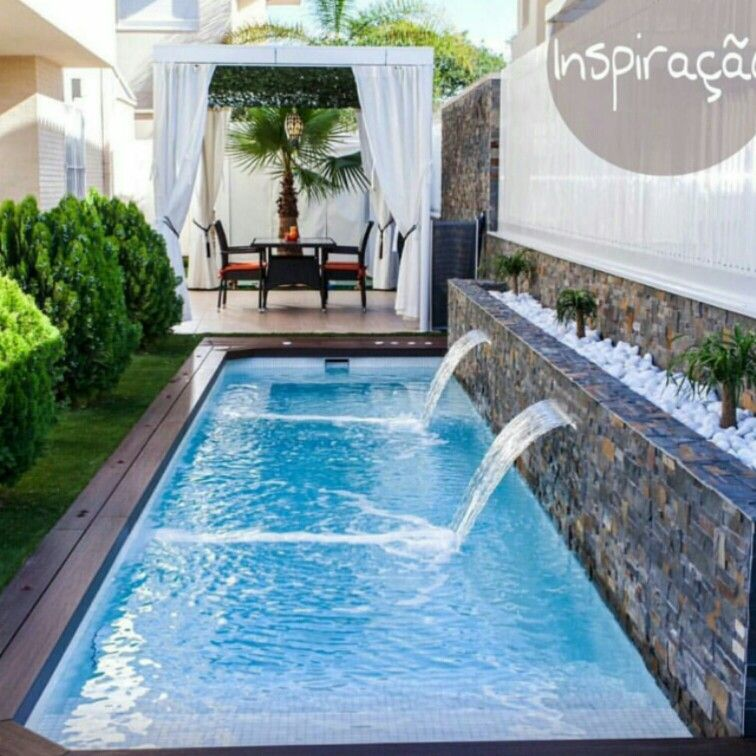 Pin by gouda on gouda 177 piscina terraza piscinas casas - Cristales para piscinas ...