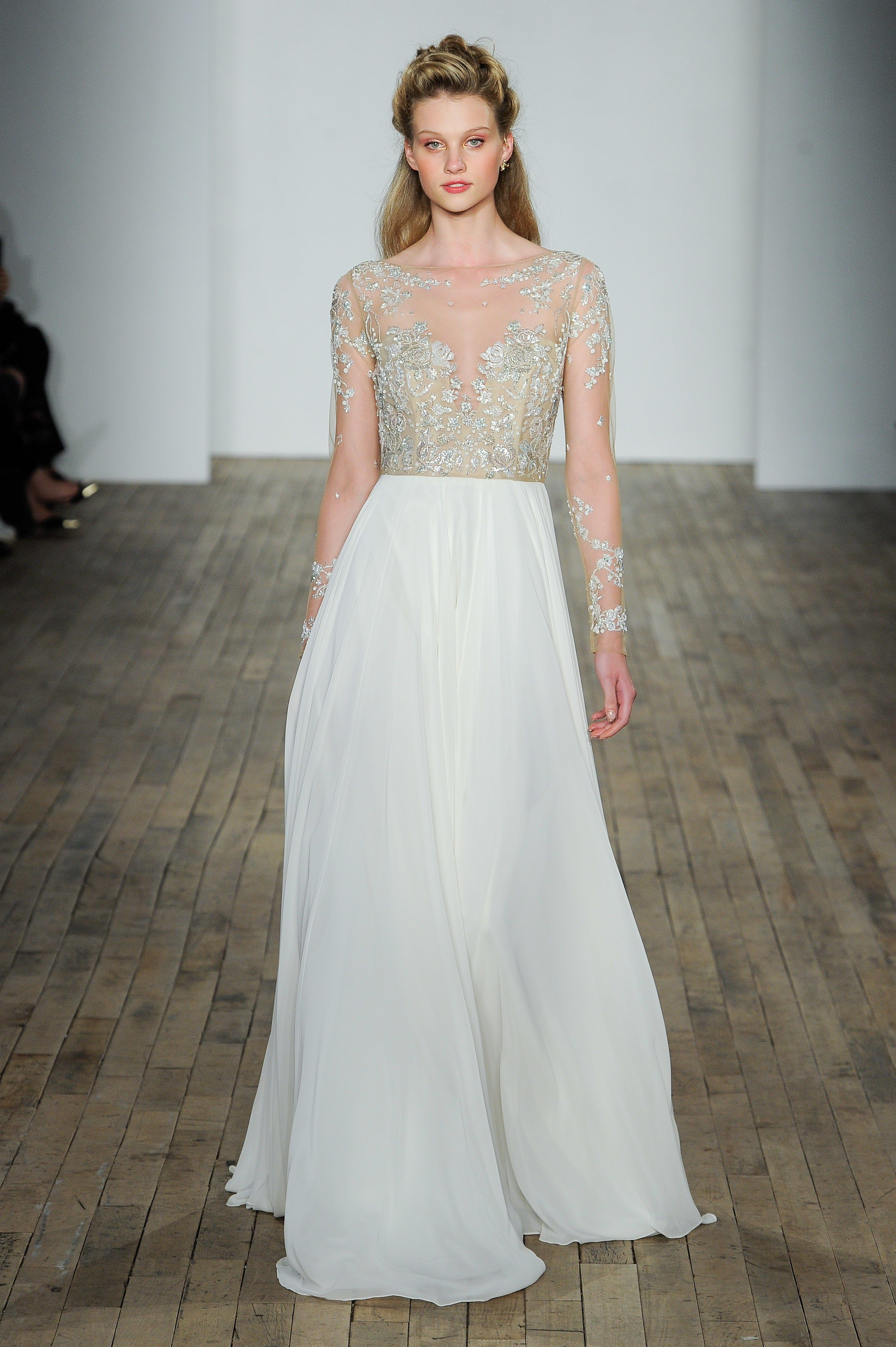 Hayley paige dori wedding dress  Pascal