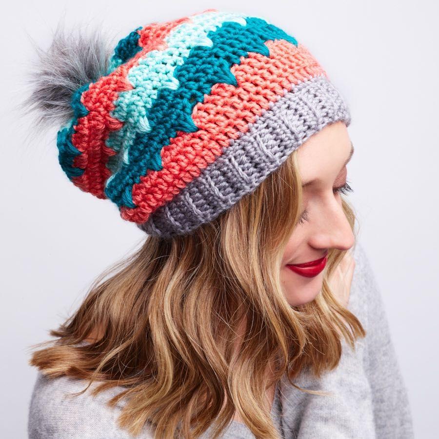 FurlsCrochet   Crochet Tutorials   Crochet   Pinterest   Labores