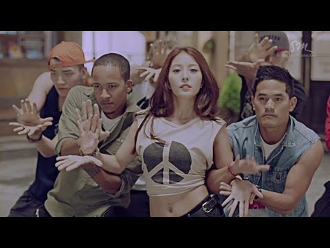 [MV] BoA - Only One