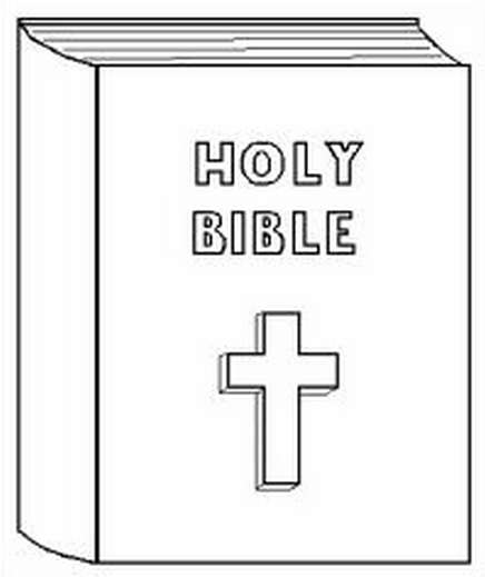Print Coloring Page And Book The Bible For Kids Of All Ages