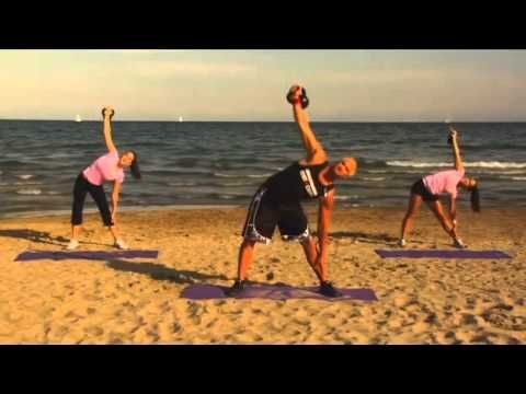 5 Minute Kettlebell AB Workout This At The End Of Beginner I Pinned And Youll Feel It In Just 15 Minutes
