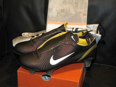 412c3ca40 NIKE MERCURIAL VAPOR I II III VIII SG SUPERFLY RARE 9 US 8 UK FIRST VAPORS!