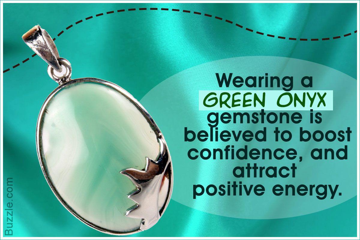 Green Onyx Gemstone Meaning Healing Properties And Uses Green Onyx Gemstones Healing