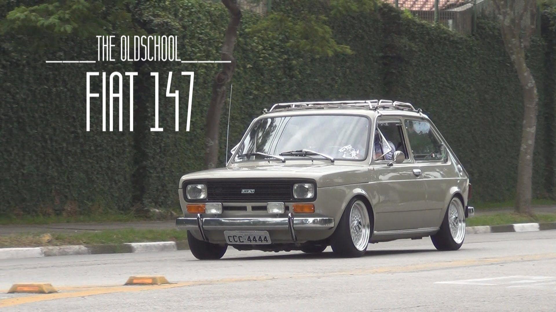 Resultado De Imagem Para Fiat 147 Com Imagens Carros Carros