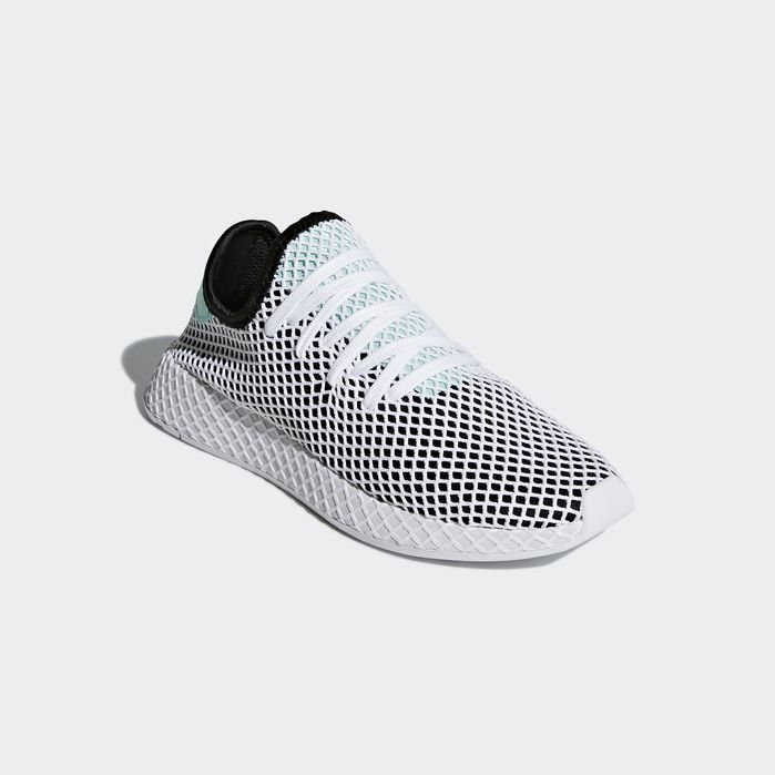 275d5dfd6a03a Deerupt Runner Shoes Core Black 8.5 Mens