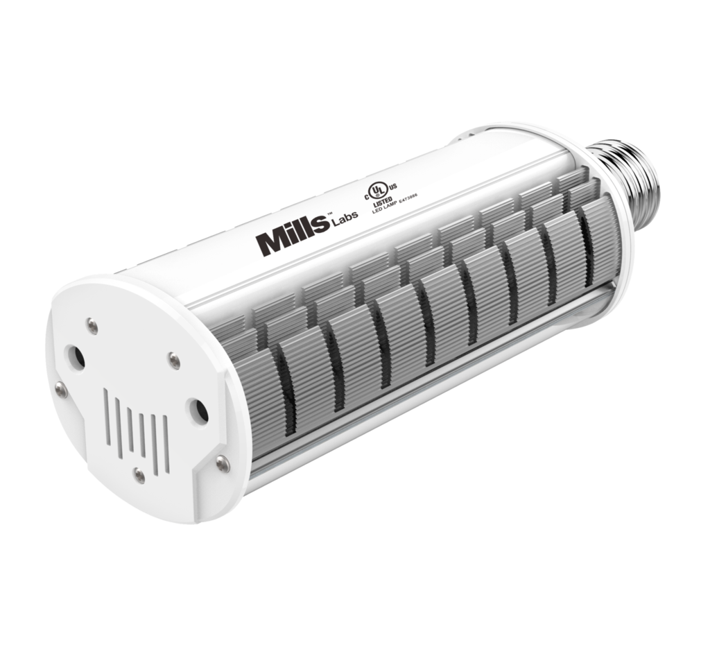 100W Metal Halide Wall Pack Retrofit LED Corn Light Bulb