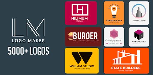 Download Logo maker 2020 3D logo designer Logo Creator app