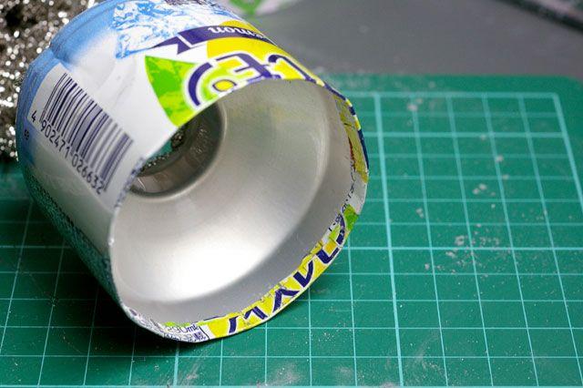 数回のテストの結果、「Hourglass」に改良を加えた。 *バーナー部の効率向上の為の作り直し。 *余熱時間短縮の為の細工。  が主な改良...