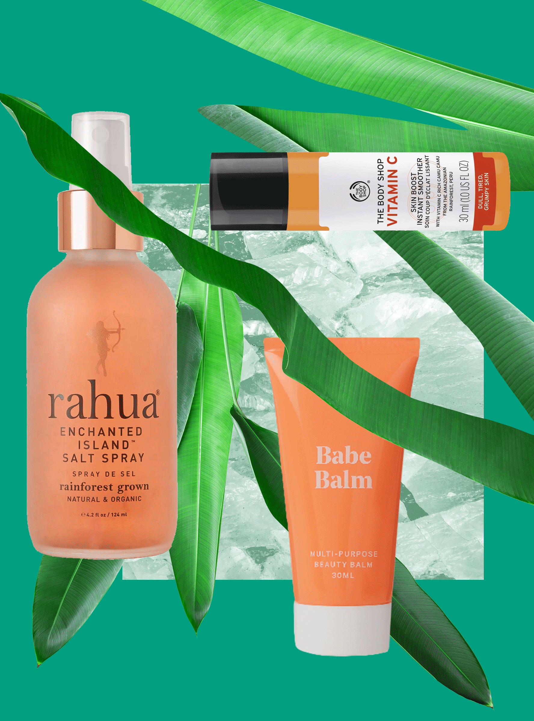 The Best Vegan Beauty Products You Aren't Using Yet — But