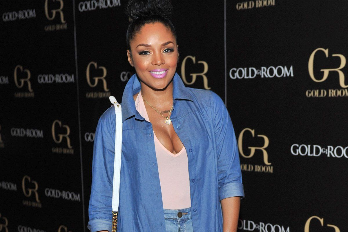 Rasheeda Frost Asks Fans To Join Her For A 21-Day Body Transformation Starting June 11th!