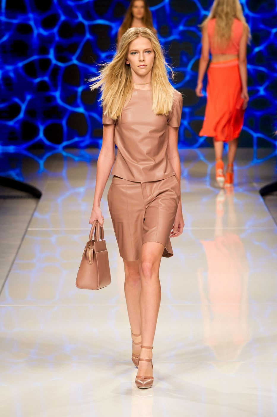 Aigner at Milan Spring 2016