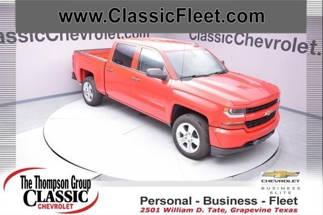 2018 Chevrolet Silverado 1500 Pickup Truck 2018chevroletsilverado1500 Class1 Gvw0 6000 Class1 Gvw0 6000 Listings Class1 Gvw0 6000 Sforsale Color Engin
