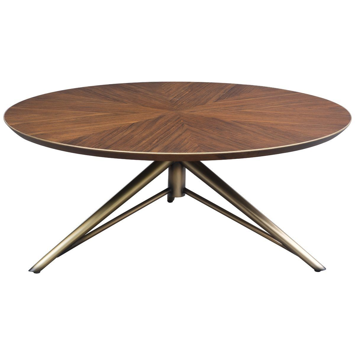 Nuevo living konrad coffee table coffee table wayfair accent chairs bloomsbury table furniture