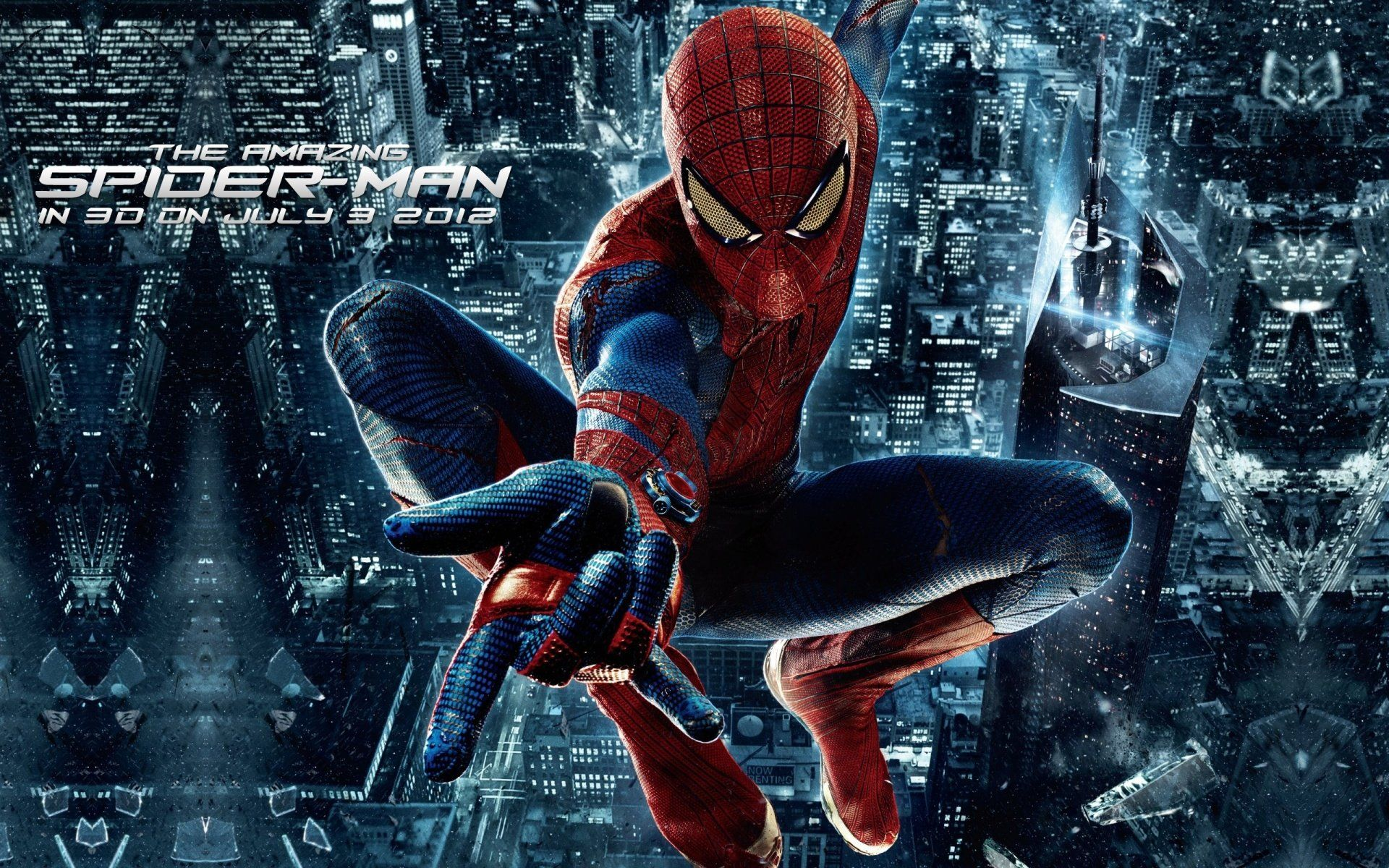 Hd wallpaper man - Spiderman Hd Wallpapers Backgrounds Wallpaper Page