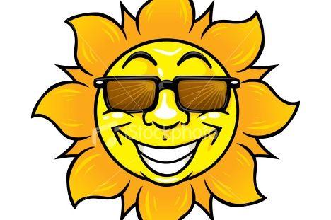 Funny Cartoon Sun Picture With Images Cartoon Sun Cartoon