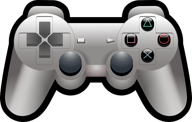 Free Image On Pixabay Controller Joystick Playstation Xbox Accessories Game Controller Playstation