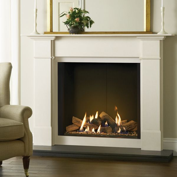 Luxury Fireplace World Product Images Gazco Stockist
