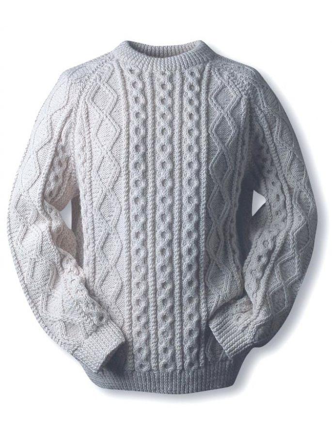 O\'Brien Pattern Sweater | Knitting | Pinterest