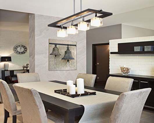 Lamparas para comedor y sala moderno colgante para sala comedor mod ers oferta en mercado libre - Lampara de comedor colgante ...