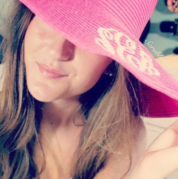 Marley Lilly hat