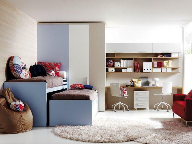 дневник дизайнера: Современная мебель для подростка Doimo CityLine ...