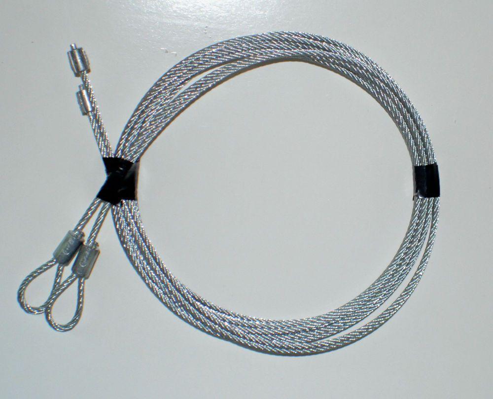 How To Repair Garage Door Springs And Cables Garage Door Springs