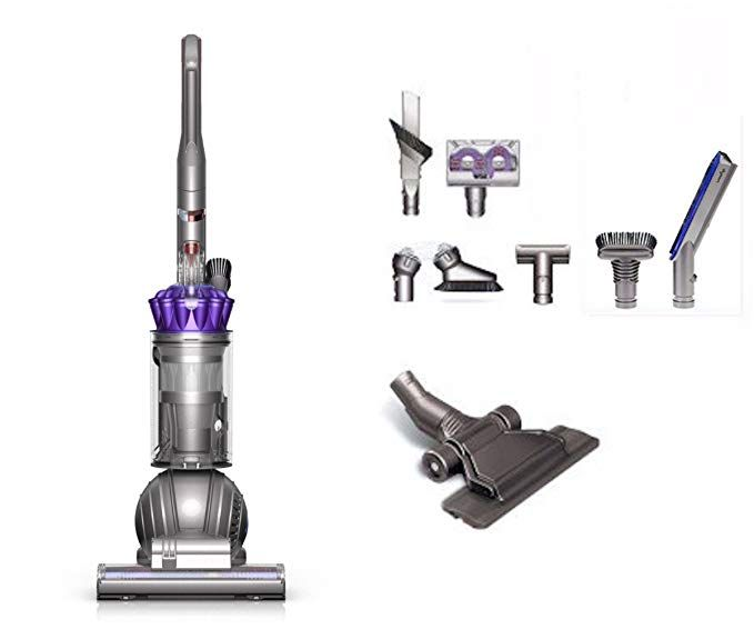 Dyson allergy animals пылесос дайсон болл дс 37
