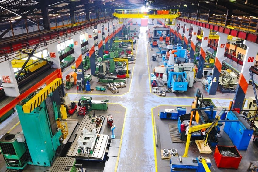 You Will Get Many Benefits If You Start Manufacturing Industries In India Incentive Pro Is There For Y Manufacturing Countries Of The World Lean Manufacturing