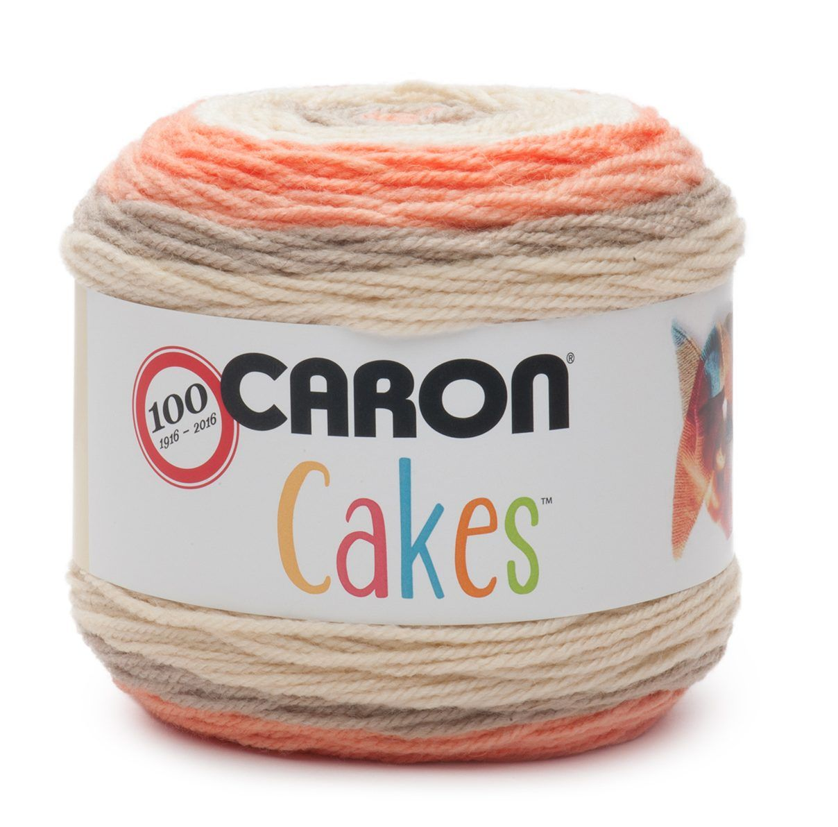Free Crochet Patterns Featuring Caron Cakes Yarn