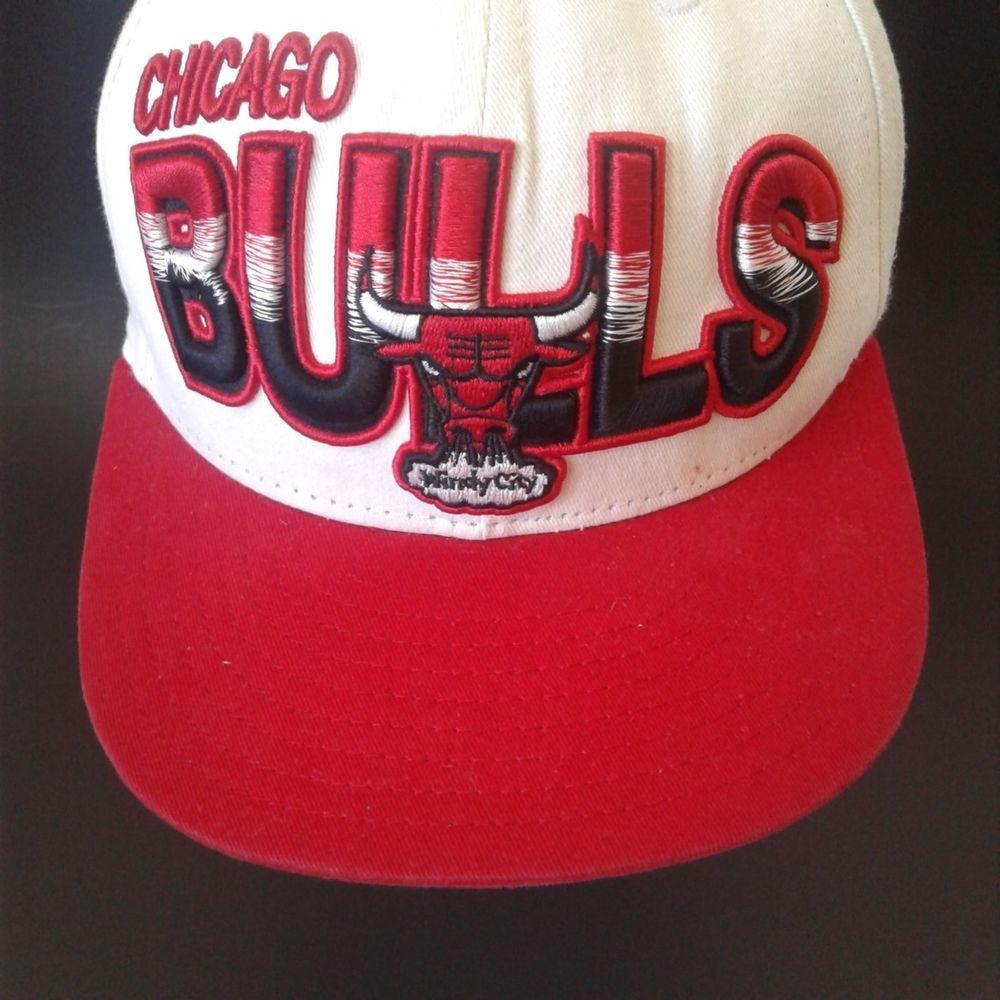 2d91a396087 Chicago Bulls NBA Windy City Snapback Hat HWC New Era Eastern Conference Cap   NewEra  ChicagoBulls