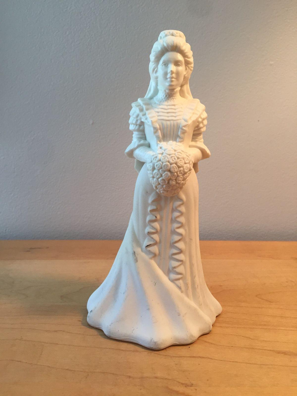 Vintage Avon wedding bride perfume