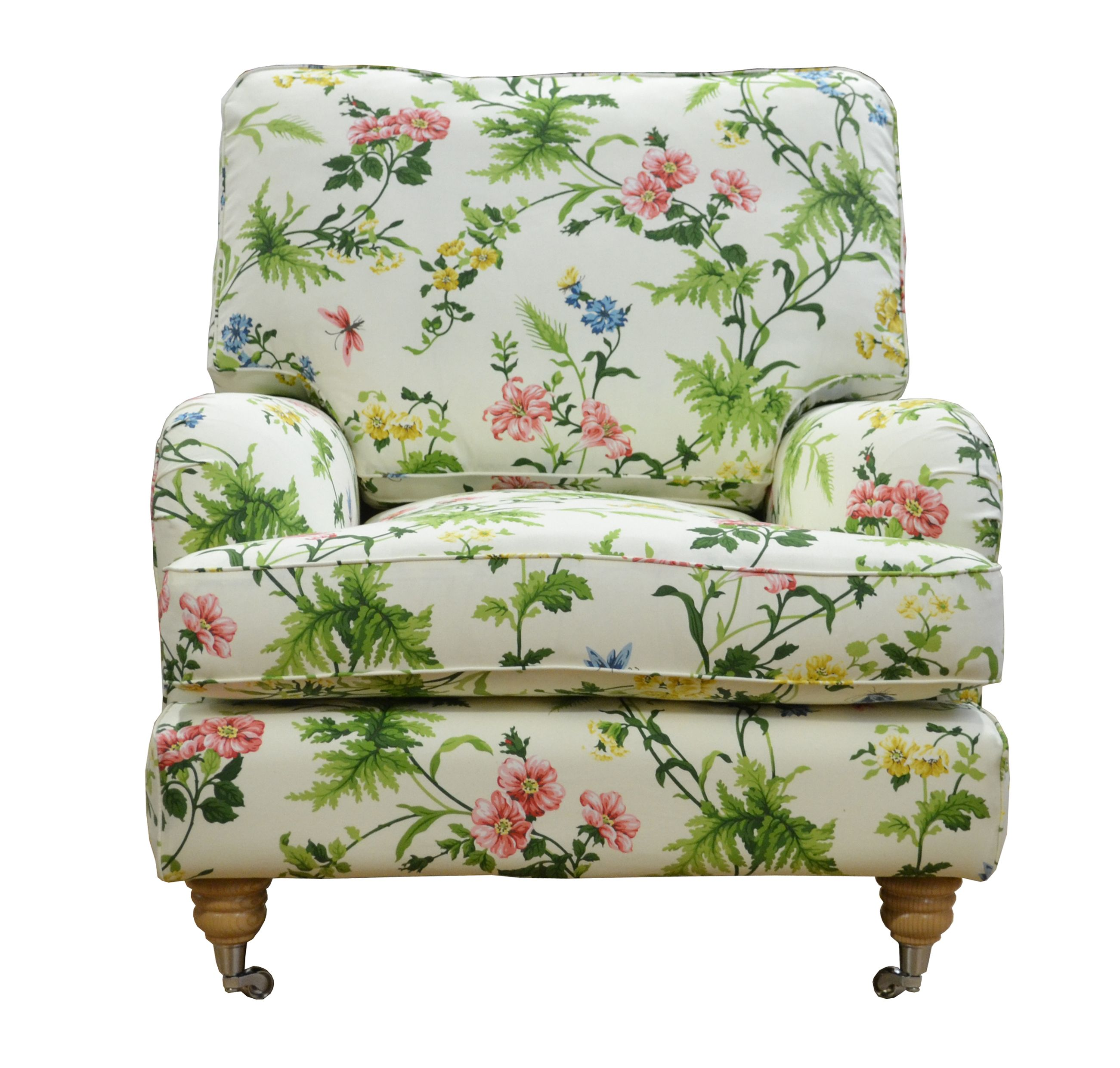 Be inspired by a fresh Botanical Print like the one on ...