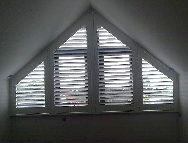 Image Result For Triangular Windows My Future Home Will