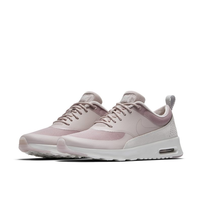 Women's Nike Air Max Thea LX Grau